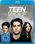 Teen Wolf: Staffel 3 Box Blu-ray (5 Discs)