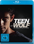 Teen Wolf: Staffel 5 Blu-ray (5 Discs)