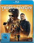 Terminator: Dark Fate Blu-ray