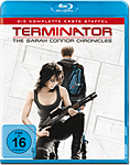 Terminator: The Sarah Connor Chronicles - Staffel 1 Box Blu-ray (3 Discs)