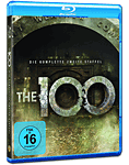 The 100: Staffel 2 Box Blu-ray (4 Discs) (Blu-ray Filme)
