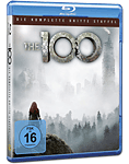 The 100: Staffel 3 Box Blu-ray (2 Discs) (Blu-ray Filme)