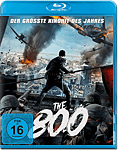 The 800 Blu-ray