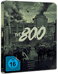 The 800 - Steelbook Edition Blu-ray