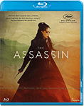 The Assassin Blu-ray