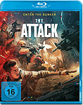 The Attack: Enter the Bunker Blu-ray