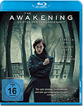 The Awakening Blu-ray (Blu-ray Filme)