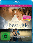 The Best of Me - Mein Weg zu dir Blu-ray