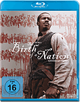 The Birth of a Nation: Aufstand zur Freiheit Blu-ray