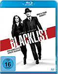The Blacklist: Staffel 4 Box Blu-ray (6 Discs)