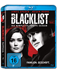 The Blacklist: Staffel 5 Blu-ray (6 Discs) (Blu-ray Filme)