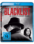 The Blacklist: Staffel 6 Blu-ray (6 Discs)