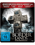 The Borderlands Blu-ray