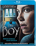 The Boy Blu-ray