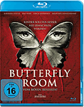 Butterfly Room Blu-ray