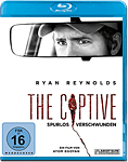 The Captive Blu-ray