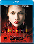 The Cell Blu-ray