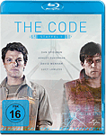 The Code: Staffel 1 Box Blu-ray (2 Discs)