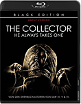 The Collector - Black Edition (2009)