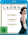The Crown: Staffel 2 Blu-ray (4 Discs)