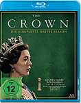 The Crown: Staffel 3 Blu-ray (4 Discs)