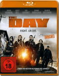 The Day Blu-ray