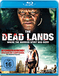The Dead Lands Blu-ray