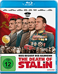 The Death of Stalin Blu-ray (Blu-ray Filme)