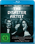 The Disaster Artist Blu-ray