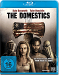 The Domestics Blu-ray