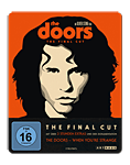 The Doors - The Final Cut Steelbook Blu-ray (3 Discs)