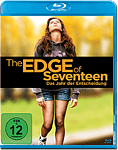 The Edge of Seventeen Blu-ray (Blu-ray Filme)