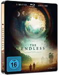 The Endless - Limited Edition Blu-ray (2 Discs)