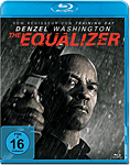 The Equalizer Blu-ray (2 Discs)