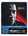 The Equalizer 2 - Steelbook Edition Blu-ray