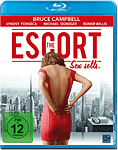 The Escort: Sex sells. Blu-ray