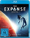 The Expanse: Staffel 1 Box Blu-ray (2 Discs)