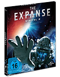 The Expanse: Staffel 2 Blu-ray (3 Discs)