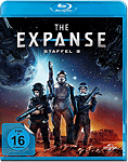 The Expanse: Staffel 3 Blu-ray (3 Discs)