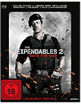 The Expendables 2: Back for War - Hero Pack Blu-ray