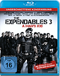 The Expendables 3 - Kinofassung Blu-ray