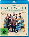 The Farewell Blu-ray