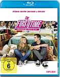 The First Time: Dein erstes Mal vergisst Du nie! Blu-ray
