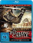 The Floating Castle - Festung der Samurai Blu-ray