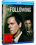 The Following: Staffel 1 Box Blu-ray (3 Discs)