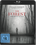 The Forest Blu-ray (Blu-ray Filme)