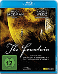 The Fountain Blu-ray