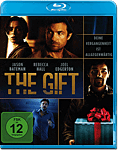 The Gift Blu-ray