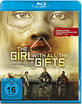 The Girl with all the Gifts Blu-ray (Blu-ray Filme)
