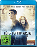 The Giver: Hüter der Erinnerung Blu-ray (Blu-ray Filme)